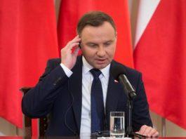 Пранкеры взломали систему информационной безопасности и разыграли президента Польши