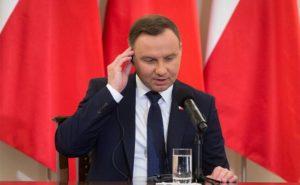 Пранкеры Вован и Лексус взломали систему информационной безопасности и разыграли президента Польши