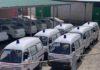 UzAuto Motors обвинили в продаже автомобилей для скорой помощи по «заоблачным ценам»