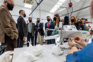 Учёные изобрели маску, уничтожающую коронавирус даже после 50 стирок