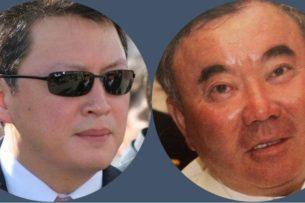 Зятя и брата Нурсултана Назарбаева подозревают в создании дефицита лекарств