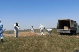 Как ритуальные агентства наживаются на умерших от коронавируса в Казахстане