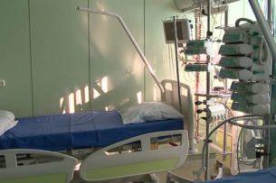 За сутки в Кыргызстане от пневмонии умерли 74 человека