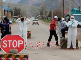 Выход из коронакризиса: три пути для Центральной Азии