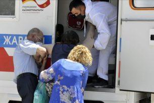 Волонтерам, помогавшим больным с коронавирусом, все-таки списали штрафы