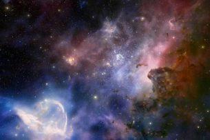 Ученые: до нашей Вселенной что-то существовало