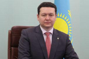 Задержан вице-министр здравоохранения Казахстана по подозрению в хищении бюджетных средств