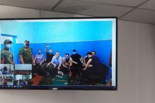 Адвокат: Онлайн-суды по кой-ташским событиям отменили, но обвиняемых все равно не доставляют в суд