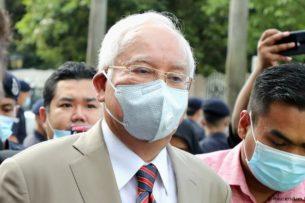 Luxury-вещи от экс-жены Болата Назарбаева, или Как развивается скандал в Малайзии