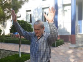 Бобомуроду Абдуллаеву, которому президент Узбекистана подарил квартиру, следователь угрожает арестом