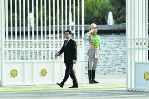 Туркменистан: кого назначат наследником?
