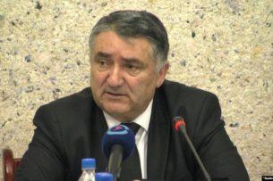 Странная история. Глава Минтранса Таджикистана совершил попытку суицида в состоянии сильной депрессии