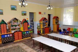 За счет средств стимгрантов профинансировано 34 детсада Кыргызстана