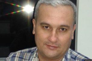 В Бишкеке по запросу официального Ташкента задержан узбекский журналист Бобомурод Абдуллаев