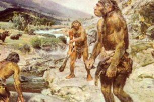 В ДНК современного человека нашли следы «супердревней» популяции древних людей