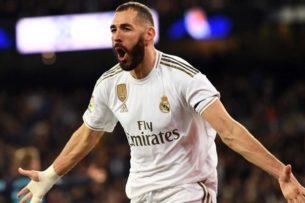 Нападающий мадридского «Реала» заявил, что может выйти на ринг