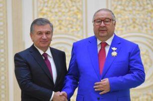 Властный передел собственности в Узбекистане. Новые узбекские правители прирастают собственностью