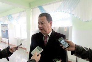 Суваналиев о президенте, борьбе с коррупцией, расследованиях «Азаттыка»  и спасении Бабанова