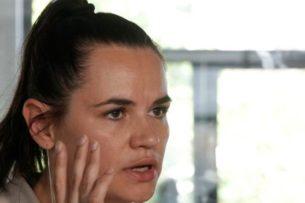«На Тихановскую оказывалось давление»: глава МИД Литвы о ее отъезде из Минска
