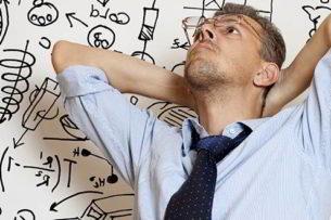Будь как Эдисон! Стратегическое мышление может сэкономить много слез и пота