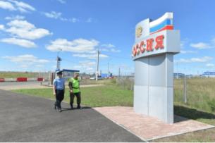 Более 3 тыс. граждан Кыргызстана и Узбекистана вернутся на родину через Оренбургскую область