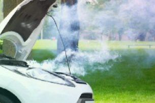 Температура двигателя резко поднимается? Есть способы спасти мотор!