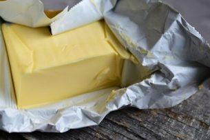 В российском городе изъяли 20 тонн сливочного масла из Кыргызстана сомнительного качества