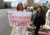 Светлана Тихановская записала новое видеообращение и заявила, что готова стать национальным лидером
