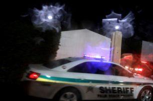 Трое подростков с автоматом Калашникова арестованы в поместье Трампа