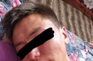Избит агитатор: Партии «Мекеним Кыргызстан» и «Республика» выступили с обвинениями в адрес друг друга