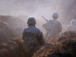В результате предательства сорвалась операция Азербайджана по быстрому захвату территории Нагорного Карабаха — телеграм-канал