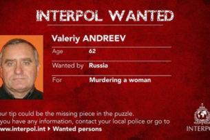 Один из самых опасных маньяков России мог затаиться в Казахстане