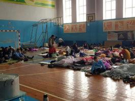 Из-за желающих выехать кыргызстанцев в районах Башкортостана ввели ограничения