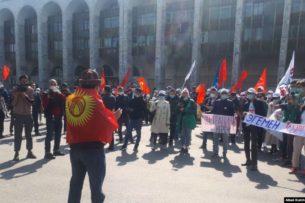 СМИ: В ЦИК поступила жалоба на кандидата в депутаты Марата Аманкулова