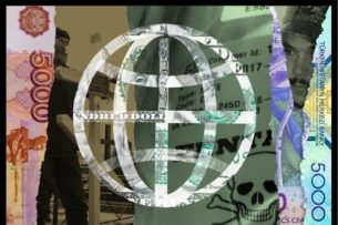 Неконтролируемые глобальными банками грязные деньги разрушают мечты и жизни
