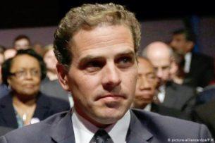 Республиканцы в США заявили о подозрительных сделках сына Байдена с бизнесменами Казахстана, Украины и Китая
