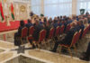 Лукашенко провел тайную церемонию инаугурации
