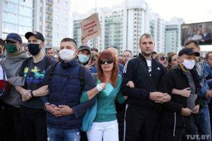 Белорусские врачи заявили, что не будут «покрывать лживую статистику» по COVID-19