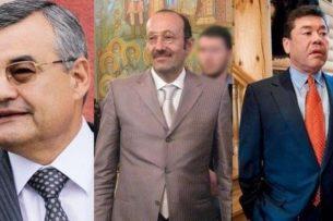 Вторая жизнь поместья Кулибаева и «странная» смерть бывших менеджеров казахстанских олигархов