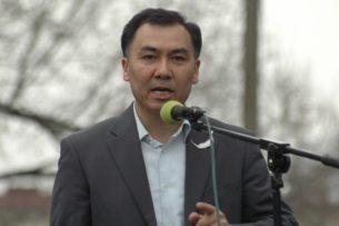 Равшан Жээнбеков: У оппозиционных партий есть все возможности получить большинство мандатов