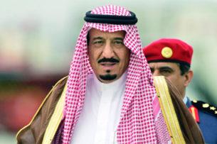 Саудовская Аравия: отец-король и наследник престола повздорили из-за Израиля