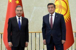 Кыргызстан пообещал Китаю поддержку в вопросах Синцзяня, Тайваня и Гонконга — «Московский комсомолец»