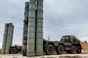 Азербайджан заявил об уничтожении армянского ЗРК С-300 в Карабахе