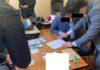 При даче взятки задержан замдиректора Департамента по делам банкротства при Минэкономики Кыргызстана