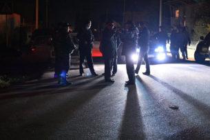 МВД Кыргызстана расследует инцидент, связанный с наездом микроавтобуса на группу людей