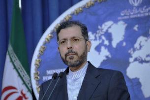 Иран опроверг данные о транспортировке через него вооружения в Армению