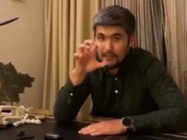 «Задел нашу честь»: Криминальный авторитет Дикий Арман призвал казахов наказать «Бората»