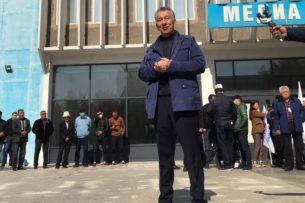 Не наступить на «грабли» зависимости от мнения силовых структур: Фарид Ниязов дал советы Садыру Жапарову