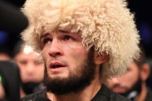 UFC ждет возвращения Хабиба