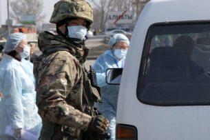Избыточная смертность в Казахстане — результат управленческих ошибок